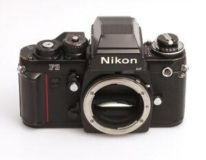 Nikon-F3-HP-Gehause-bitte-Beschreibung-lesen