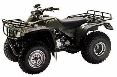 "High Lifter 2/"" Lift Kit for Honda TRX350 Rancher 2000-2006"