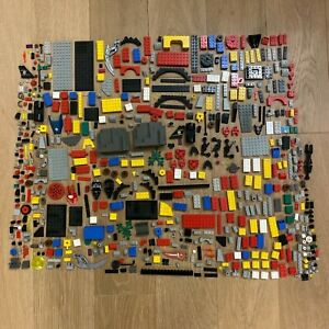 Lego-Assortiment-ensemble-600-pieces-Pirates-Assortment-pieces-set