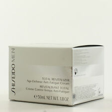 Shiseido Men Total Revitalizer ★ 50ml NEU&OVP