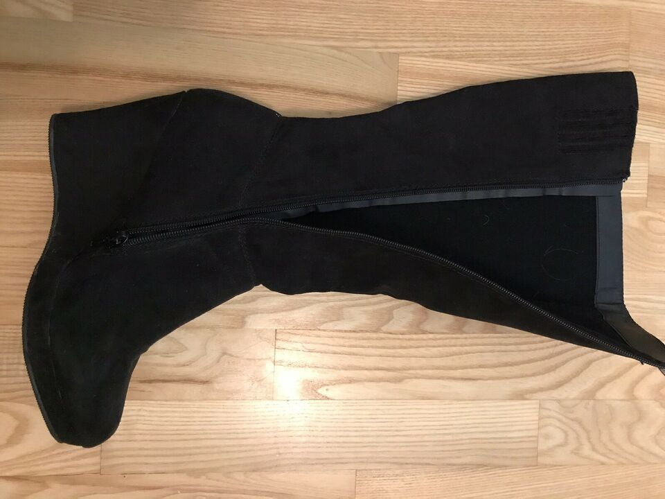 Støvler, str. 41, CULT