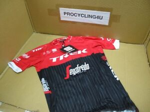 Image is loading Trek-Segafredo-Sportful-Replica-Team-Jersey-Womens-Cycling- 1492fcf03