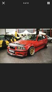 Looking for an E36 BMW 3 series (1992-1998)