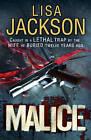 Malice by Lisa Jackson (Paperback, 2010)