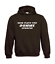 Men-039-s-Hoodie-I-Hoodie-I-not-Place-for-Stupid-Patter-I-Fun-I-Funny-I-to-5XL thumbnail 7