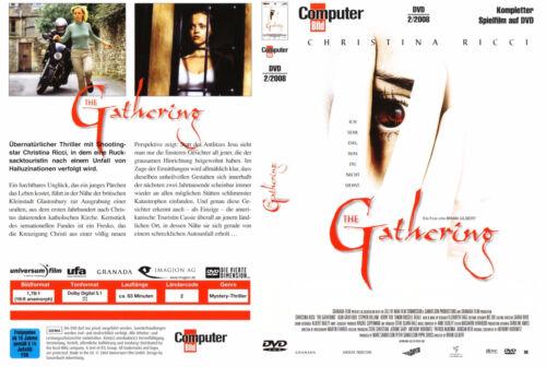 1 von 1 - The Gathering - DVD - 2 - Film - Video - Print Edition - ! ! ! ! !