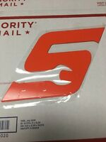 Snap On Orange s Magnetic Logo