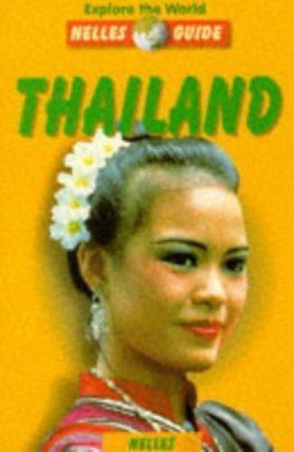 Thailand (Nelles Guides), Nelles Verlag, Good Book