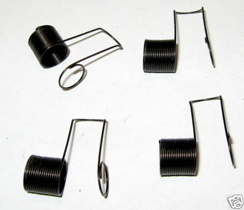 SINGER 153W CYL 4 EACH SINGLE NEEDLE CHECK SPRINGS