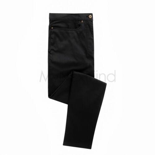 Premier Workwear Performance Chino Jeans