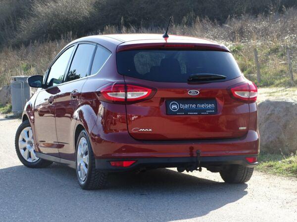Ford C-MAX 1,0 SCTi 125 Titanium - billede 2