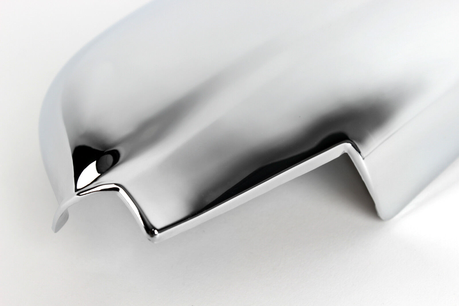 DAEWOO CIELO 1995-1997 CHROME SIDE MIRROR COVER