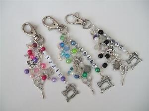 Personalised-Sewing-Haberdashery-Dressmaker-Bag-Charm-3-colours-to-choose-from