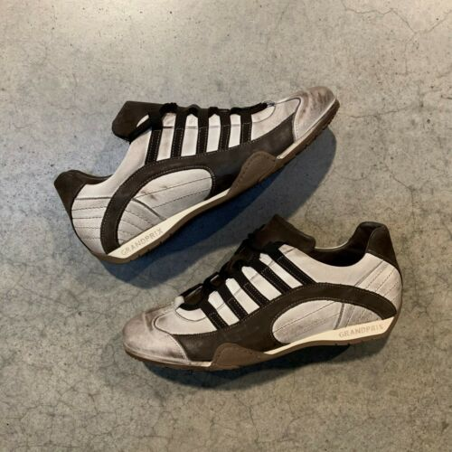 Satané Originals Gulf GPO Sneaker Offwhite