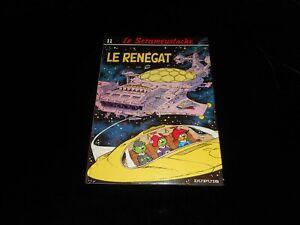 Gos-The-Scrameustache-11-The-Renegade-Eo-Since-1982
