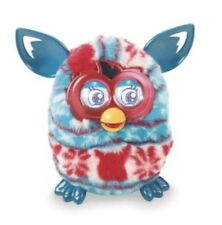 NEW Furby Boom Festive Sweater Holiday Christmas Interactive Plush Toy RARE