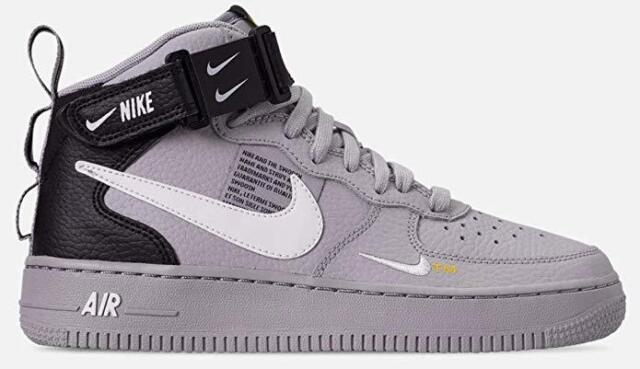 nike air force 1 grade school