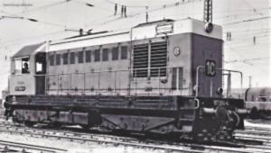 Piko-52420-HO-Gauge-Expert-DR-BR107-Diesel-Locomotive-IV