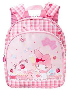 STRAP HELLO KITTY MY MELODY NEUF Gashapon BANDAI Sanrio Characters Mini Swing