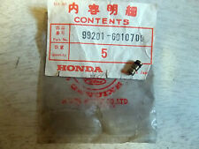 Original Honda sl350 cb350k cl360k principal Jet (70) -- 99201-601-0700 núms.