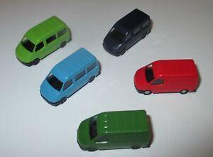 Rietze-Ford-Transit-Bus-Et-Boite-5-Piece-1-160-gt-Neuve