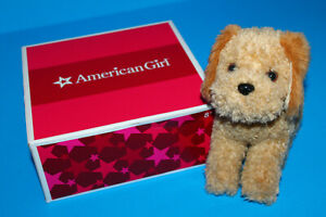 American-Girl-Doll-Girl-of-the-Year-2012-McKenna-039-s-Dog-Cooper