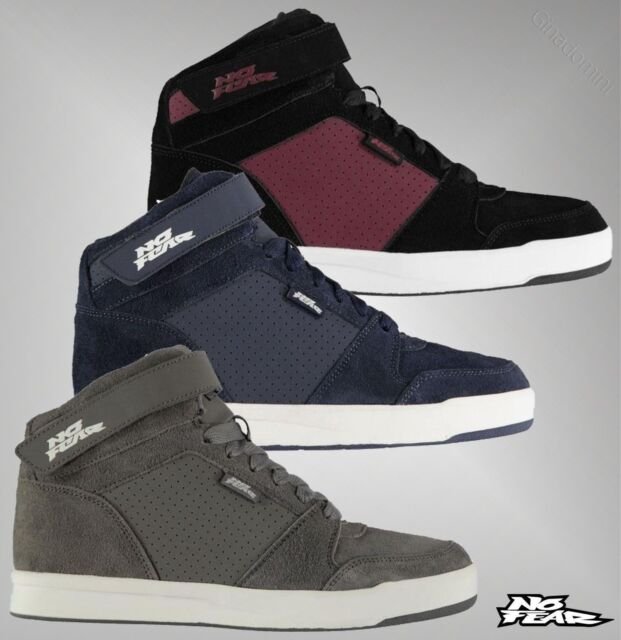 No Fear Boys Elevate 2 Skate Shoes