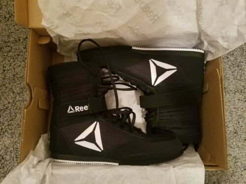 Boxing Boots Size 8 or Youth Size 6.5