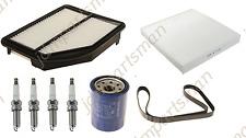 2012-2014 Honda CRV - Tune Up Kit with Drive Belt