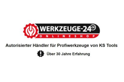 """KURZ 19MM KS Tools 1//2/"""" BIT-STECKNUSS FÜR INNENSECHSKANT-SCHRAUBEN"""