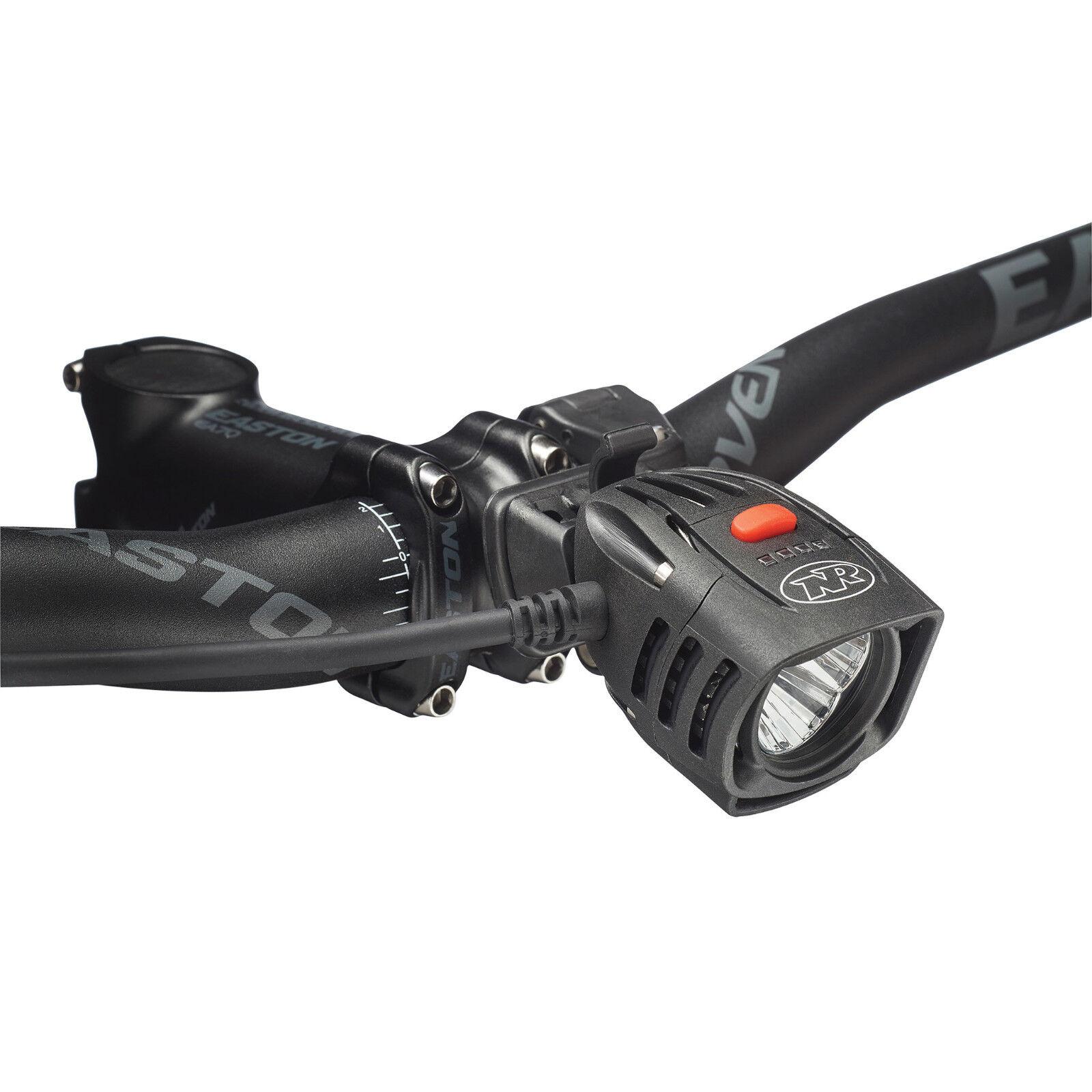 NiteRider Pro 2200 Race phare Vélo Lumière Vélo Lumen Rechargeable USB