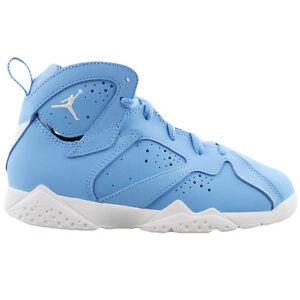 89131e5a741513 Pre School Sizes Nike Air Jordan Retro 7