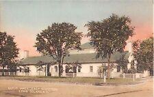 1920's? Guild Hall East Hampton LI NY post card