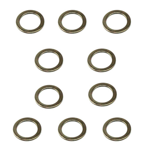 10X Recoil Rewind Starter Washer For STIHL MS180 MS170 017 018 OEM 0000 958 0923
