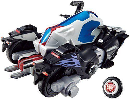 Bandai Kamen Rider Drive DX Ride Crosser