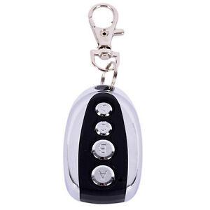 433mhz-Universal-Cloning-Remote-Control-Key-Fob-Electric-Gate-Garage-Door-WU