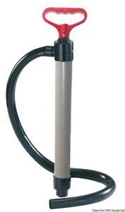 Pompa di sentina aspirante premente corpo 1000 mm (15.265.03)