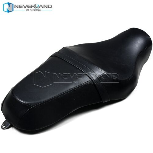 Driver Passenger Tour Seat 2 up for Harley Sportster XL883 N XL1200 N Iron 48 72
