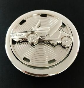 COOL-SPINNING-SPINNER-CARS-AUTOMOBILES-METAL-BELT-BUCKLE