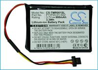P11p20-01-s02 Battery For Tomtom One Xxl 540s,route Xl,xxl540 Free Shipping