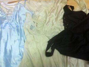 lot-de-10-fond-de-robe-combinaison-unterkleid-full-slip-nuisette-taille-46-48