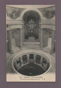 Paris - Les Invalides - Grab Von Napoleon 1er (H1721)