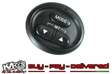 Holden Statesman WH Mode Switch Charcoal 92056634 for sale online