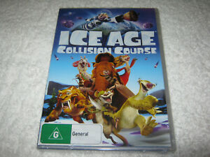 Ice-Age-Collision-Course-New-Sealed-DVD-R4