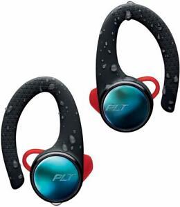 Plantronics-BackBeat-Fit-3100-True-Wireless-Earbuds-Sweatproof-Waterproof-IP57