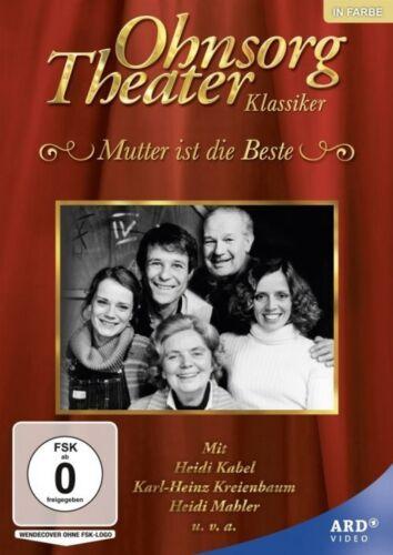 1 von 1 - Ohnsorg Theater - Mutter ist die Beste - DVD