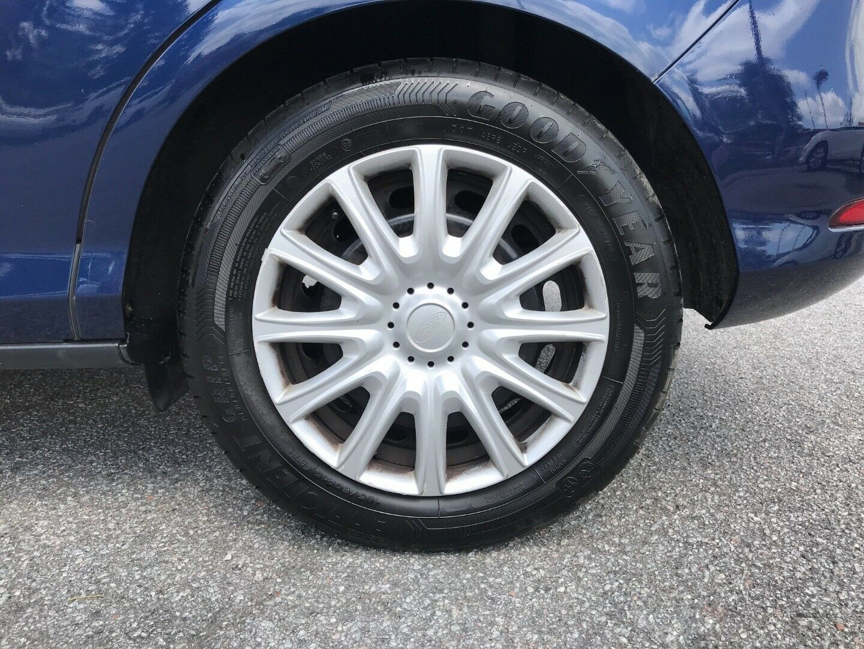 Ford B-MAX 1,0 SCTi 120 Trend - billede 4