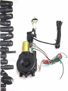 teleskopantenne auto antenne elektrische wie hirschmann antenne mercedes ebay. Black Bedroom Furniture Sets. Home Design Ideas