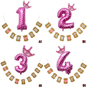 Baby-Shower-Birthday-Bunting-Garland-Letter-Number-Party-Hanging-Banner-DHE