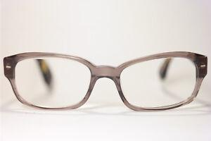 MATT-CURTIS-TT109-col-2-52-18-135-Gris-La-Havane-ovale-monture-lunettes